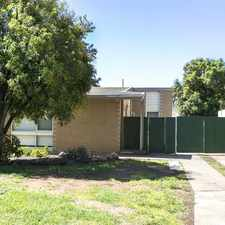 Rental info for TENANT ACCEPTED - NO MORE APPLICATIONS!