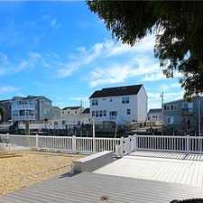 Rental info for 3 bedrooms House in Manahawkin. Pet OK!