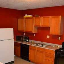 Rental info for House in move in condition in Cincinnati in the West End area