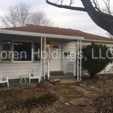 Rental info for Fully Updated 3 Beds, 1 Bath Home Won't Last!