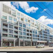 Rental info for Toronto, ON M6G, Canad in the Palmerston-Little Italy area