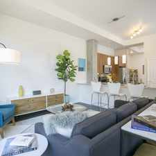 Rental info for Alexan Uptown