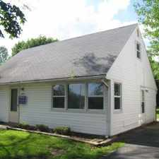 Rental info for Move-in condition, 4 bedroom 1 bath in the Wesleyan Hill area