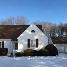 Rental info for House for rent in Granby.