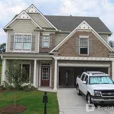 Rental info for $1875 4 bedroom House in Forsyth County