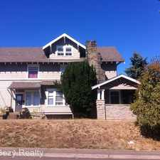 Rental info for 621 NW Quincy PL - #8