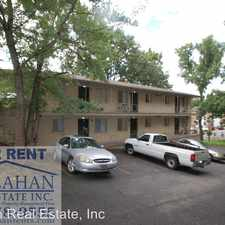 Rental info for 704 M Street - Unit 201 in the North Little Rock area