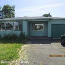 Rental info for 447 32nd Street