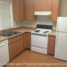 Rental info for 270 s 41st place #5