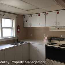 Rental info for 187 North Main St. - apt 1