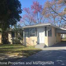 Rental info for 1175 W 29th St in the 29th and Chase area