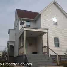 Rental info for 1045 HuffmanAve in the Burkhardt area