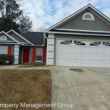 Rental info for 1587 Picadilly Court