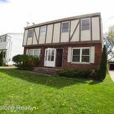 Rental info for 3363 - 3365 Rocky River Drive - 3365