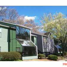 Rental info for Enclave at Roswell in the Roswell area