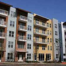 Rental info for Century Skyline in the Centennial Hill area