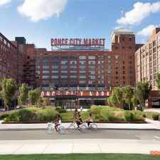 Rental info for Flats at Ponce City Market