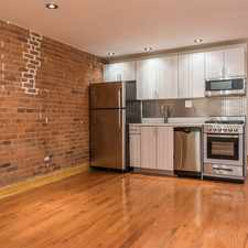 Rental info for 477 Classon Avenue #2B in the New York area
