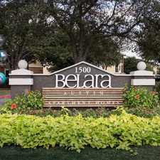 Rental info for Belara in the Pleasant Valley area