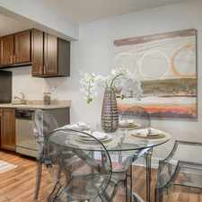 Rental info for Newport Crossing in the 98006 area