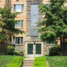 Rental info for 219 Lincoln Avenue in the Brighton Heights area