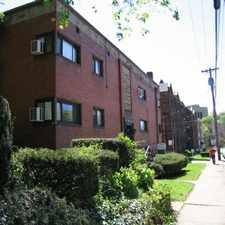 Rental info for Lynn Apartments in the Hazelwood area