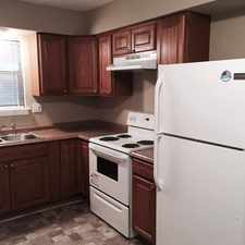 Rental info for 1435 S Haden Ct