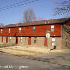 Rental info for 1010 E. Elm in the Springfield area