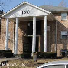 Rental info for 120 E. 13th in the Columbus area