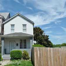 Rental info for 2409 Banker St in the McKeesport area