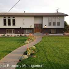 Rental info for 28380 Gale Road
