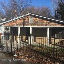 Rental info for 285 Griffin Street NW in the Vine City area