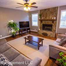 Rental info for 116 Old Chapel Ln in the Peachtree City area