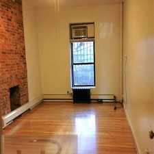 Rental info for 319 3rd Street #2 in the Borough Park area