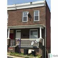 Rental info for Basement apartment with new paint & carpet! in the Baltimore area