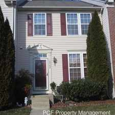 Rental info for 10702 Enfield Drive