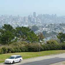 Rental info for June 2018 Move-in Diamond Heights Boulevard #5106B in the San Francisco area