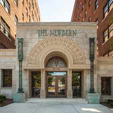 Rental info for The Newbern in the Kansas City area