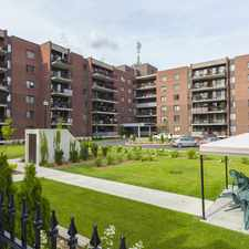 Rental info for Appartements Lanthier Royal - 3 Bedroom Apartment for Rent