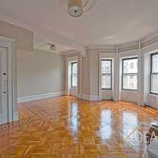 Rental info for 381 Sterling Place #2