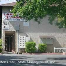Rental info for 648 West 2nd Ave. Redwood Grove