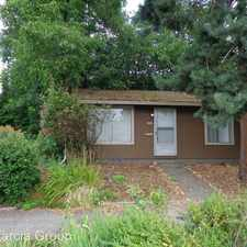 Rental info for 2706 SE 28th Ave. in the Hosford-Abernethy area
