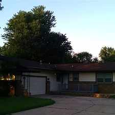 Rental info for Save Money with your new Home - Wichita in the Westlink area