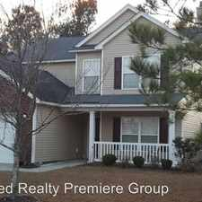 Rental info for 368 Southport Drive