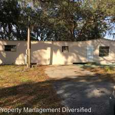 Rental info for 22727 SW 117th St.