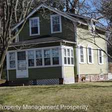Rental info for 277 N Lincoln Ave