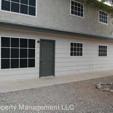 Rental info for 2035 San Juan Drive #111 in the 86403 area