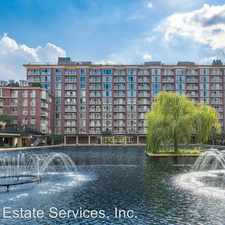 Rental info for 520 N Street SW Unit S130 in the Southwest - Waterfront area