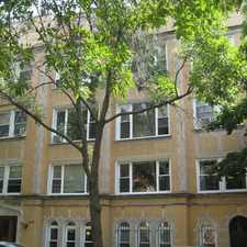 Rental info for 3449 North Elaine Place #104 in the Chicago area