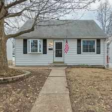 Rental info for Charming updated bungalow steps from Tilles Park